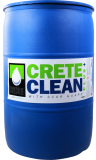 CreteClean Plus |  55 gal. Drum