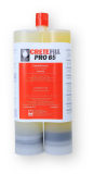 CreteFill Joint Filler Pro 65 | 22 oz. Cartridge