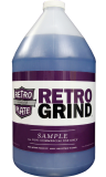 RetroGrind | Gallon (Pre-Mixed) Sample