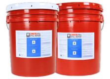 CreteFill Spall Repair | 10 Gal Kit